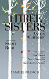 img - for Three Sisters book / textbook / text book