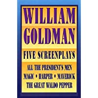Five Screenplays: With Essays