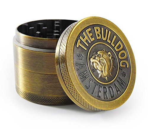 Tobacco Grinder BULLDOG Diameter Construction product image