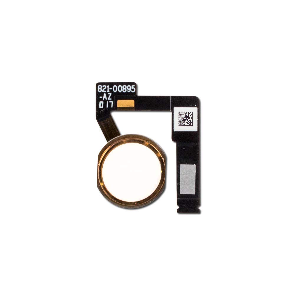 Home Button Flex Cable Ribbon Connector for Gold iPad Pro 12.9'' (2017) A1670, A1671