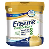 Abbott Ensure Diabetes Care Vanilla Delight Flavor