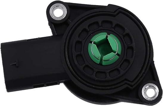 For VW AUDI Volkswagen Engine Intake Manifold Runner Control Sensor 07L907386A