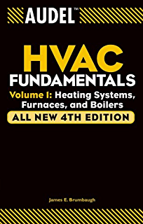 Refrigeration and air conditioning technology john tomczyk audel hvac fundamentals volume 1 heating systems furnaces and boilers fandeluxe Images