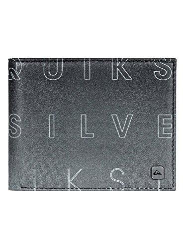 Quiksilver Black Wallet - 4