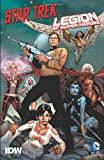 Star Trek / Legion of Super-Heroes, Chris Roberson, 1613776608