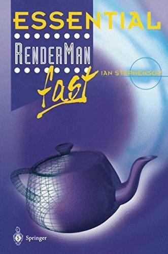 Essential Renderman fast