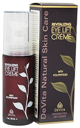 (DeVita Revitalizing Eye Lift Creme 1 oz)