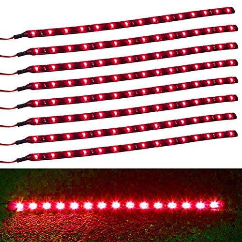 15 Led Light Strip in US - 4