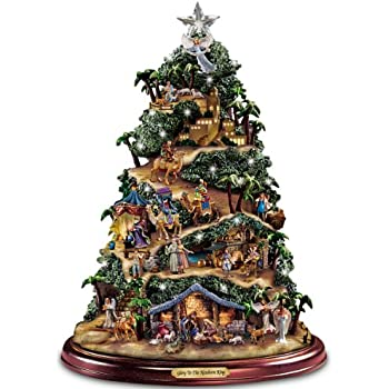 amazoncom bradford exchange the disney tabletop