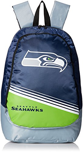 Seattle Seahawks 2015 Stripe Core Backpack