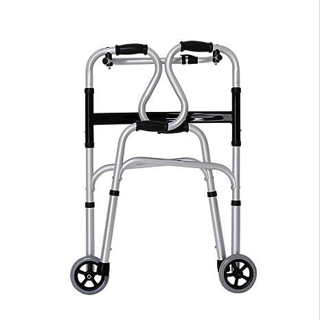 Andador para Casa Apartamento De Ancianos Hospital Plegable ...
