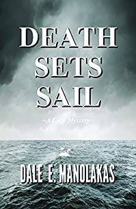 Death Sets Sail by Dale E. Manolakas ebook deal