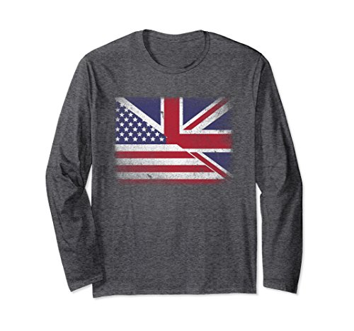 american and british flag shirts - 5