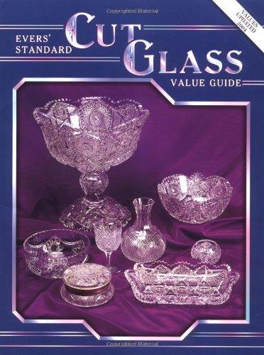 (Evers' Standard Cut Glass Value Guide)