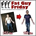 Fat Guy Friday: Weight Loss Secrets of a Former Fatty Audiobook by Craig Beck Narrated by Craig Beck