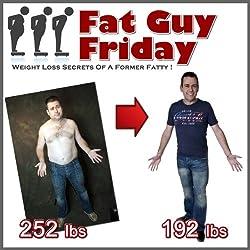 Fat Guy Friday