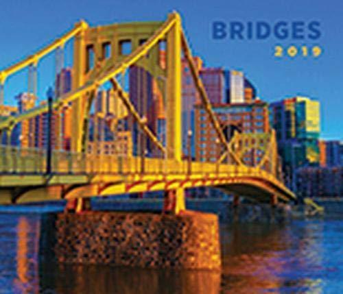 Bridges 2019 Calendar