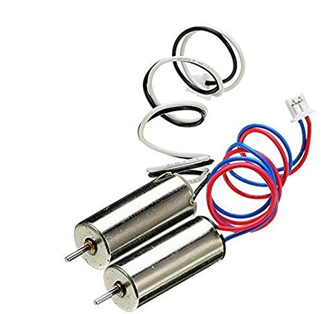 Replacement Motors for Cheerson CX-33 CX-33C CX-33W for sale  Delivered anywhere in USA