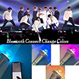 Seventeen Light Stick Ver.2 Bluetooth Seventeen