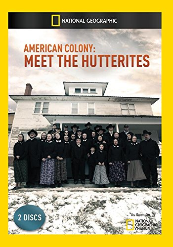 meet the hutterites episode 5