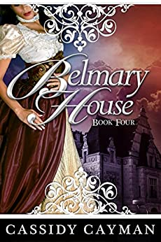 Belmary House Book Cassidy Cayman ebook product image