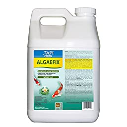 API POND ALGAEFIX Pond Algaecide 2.5-gallon