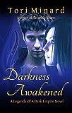 Darkness Awakened, Dark Empire #2 (Legends Of A Dark Empire)