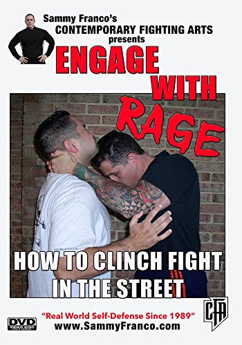 Engage With Rage