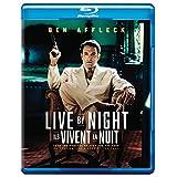 Live By Night (Bilingual) [Blu-Ray + DVD + UV Digital Copy]