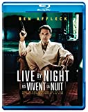 Live By Night (Bilingual) [Blu-Ray + DVD + UV Digital Copy]