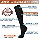Compression Socks for Women and Men - Best