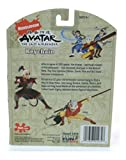 Avatar The Last Air Bender Figure Keychain - Zuko