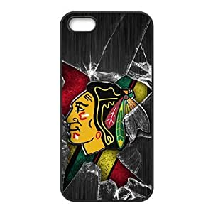 RMGT Chicago Blackhawks Cell Phone Case for Iphone ipod touch4