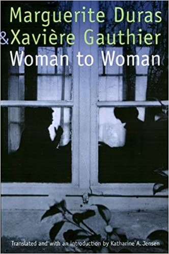 Book Woman to Woman (European Women Writers)
