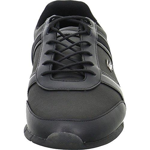 Menerva Black Lacoste 318 Noir Black 2 CAM FwAHAxZvq
