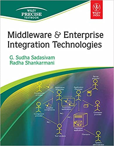 Middleware And Enterprise Integration Technologies Ebook