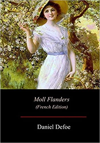 moll flanders author