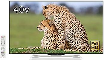 【本日限定】シャープ40型液晶テレビAQUOSがお買い得