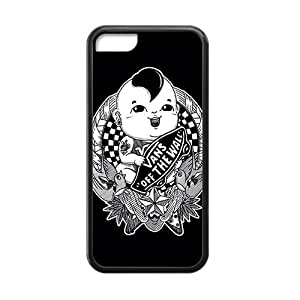 TYH - Sport brand Vans creative design fashion cell phone case for iPhone 4/4s ending phone case