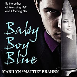 Baby Boy Blue Audiobook