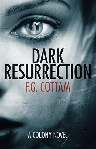book cover of Dark Resurrection