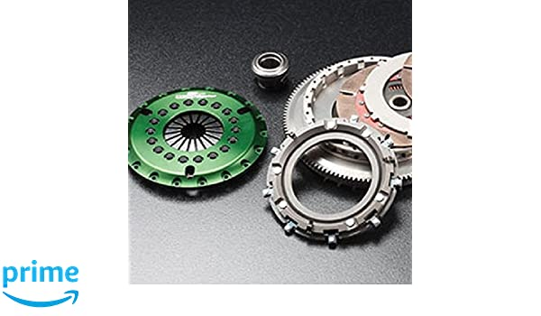Amazon.com: OS Giken BM533-BP6 Clutch(BMW E92 M3 Grand Touring Dampened Twin Plate with Soft Diaphragm): Automotive