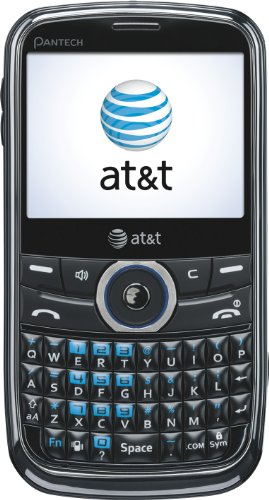 Pantech Link Phone (At&T) Explained