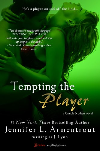 Tempting the Player (A Gamble Brothers Novel Book 2) (Tempting The Best Man)