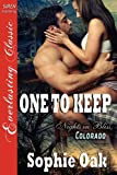 One to Keep, Sophie Oak, 1610345797
