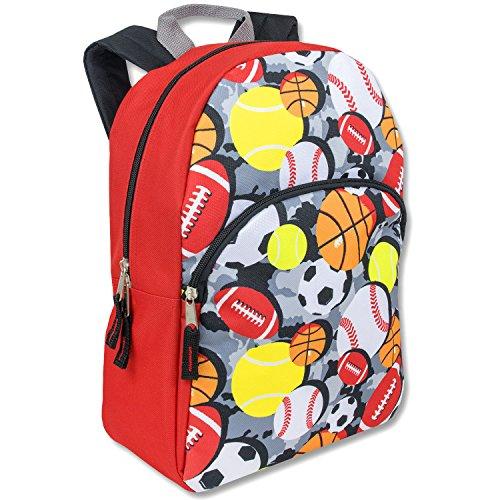 Sports Backpacks For Kids