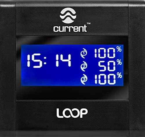wireless LOOP controller