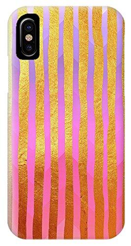 Gilt Foil (iPhone X Slim Case