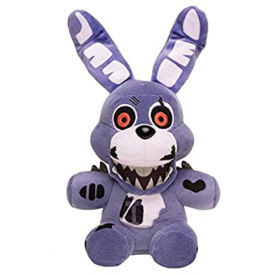 Funko Five Nights at Freddy's Twisted Ones - Bonnie Collectible Figure, Multicolor: Toys & Games