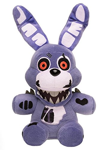 Funko Five Nights at Freddys Twisted Ones - Bonnie Collectible Figure, Multicolor